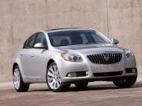 2011 Buick Regal, 1 of 7