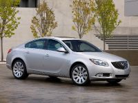 2011 Buick Regal, 3 of 7