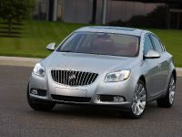 2011 Buick Regal, 4 of 7