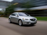 2011 Buick Regal, 6 of 7
