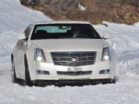 thumbnail image of 2011 Cadillac CTS AWD Coupe