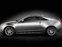 2011 Cadillac CTS Coupe, 1 of 18