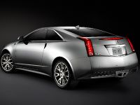 2011 Cadillac CTS Coupe, 4 of 18