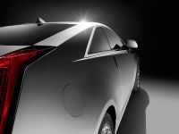 2011 Cadillac CTS Coupe, 6 of 18