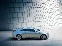 2011 Cadillac CTS Coupe, 8 of 18