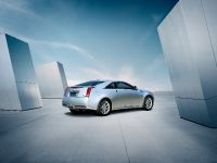 2011 Cadillac CTS Coupe, 9 of 18