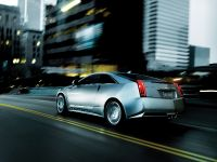 2011 Cadillac CTS Coupe, 11 of 18