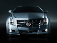 2011 Cadillac CTS Coupe, 12 of 18