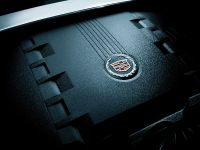 2011 Cadillac CTS Coupe, 14 of 18