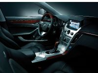 2011 Cadillac CTS Coupe, 16 of 18