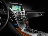 2011 Cadillac CTS Coupe, 18 of 18