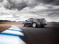 thumbnail image of 2011 Cadillac CTS-V Coupe