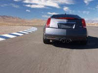 2011 Cadillac CTS-V Coupe, 9 of 10
