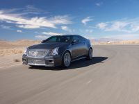 2011 Cadillac CTS-V Coupe, 10 of 10
