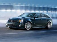 2011 Cadillac CTS-V Sport Wagon, 1 of 13