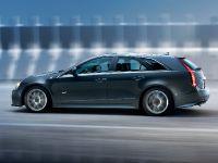 2011 Cadillac CTS-V Sport Wagon, 2 of 13