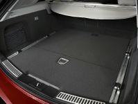 2011 Cadillac CTS-V Sport Wagon, 6 of 13