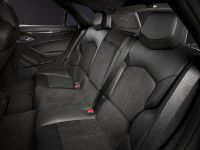 2011 Cadillac CTS-V Sport Wagon, 12 of 13