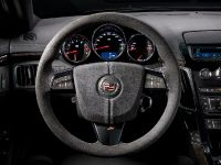 2011 Cadillac CTS-V Sport Wagon, 13 of 13