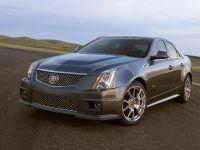 2011 Cadillac CTS-V, 1 of 12