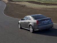 2011 Cadillac CTS-V, 2 of 12