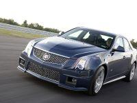 2011 Cadillac CTS-V, 3 of 12