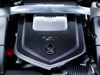 2011 Cadillac CTS-V, 4 of 12