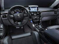 2011 Cadillac CTS-V, 5 of 12