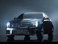 2011 Cadillac CTS-V, 6 of 12