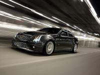 2011 Cadillac CTS-V, 8 of 12