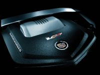 2011 Cadillac CTS-V, 10 of 12