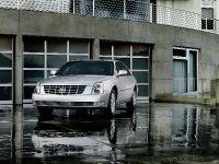 thumbnail image of 2011 Cadillac DTS