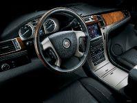 2011 Cadillac Escalade Platinum