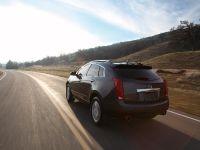 2011 Cadillac SRX, 3 of 14