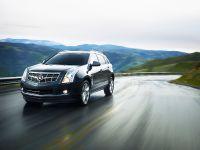 2011 Cadillac SRX, 4 of 14