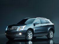 2011 Cadillac SRX, 5 of 14