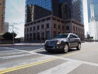 2011 Cadillac SRX, 9 of 14