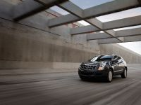 2011 Cadillac SRX, 10 of 14