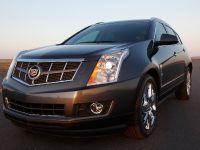 2011 Cadillac SRX, 11 of 14