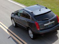 2011 Cadillac SRX, 12 of 14