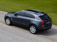 2011 Cadillac SRX, 13 of 14