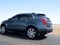 2011 Cadillac SRX, 14 of 14