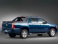 thumbnail image of 2011 Chevrolet Avalanche