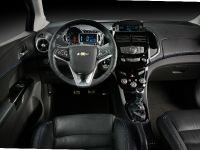 2011 Chevrolet Aveo RS, 10 of 16