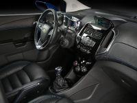 2011 Chevrolet Aveo RS, 11 of 16