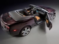 2011 Chevrolet Camaro Convertible Neiman Marcus Edition, 1 of 2