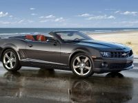 2011 Chevrolet Camaro Convertible, 5 of 11
