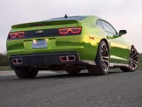 2011 Chevrolet Camaro Hot Wheels Concept, 3 of 3
