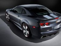 2011 Chevrolet Camaro Synergy Series, 8 of 10