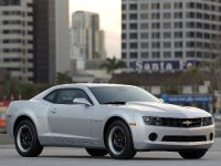 2011 Chevrolet Camaro, 8 of 14